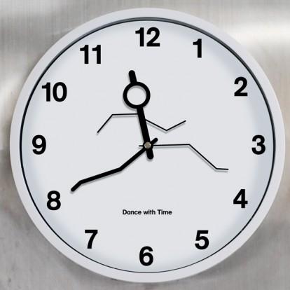 踊る時計A