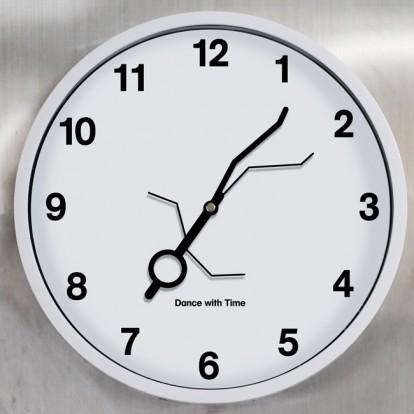 踊る時計B