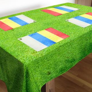 芝生テーブルクロス1