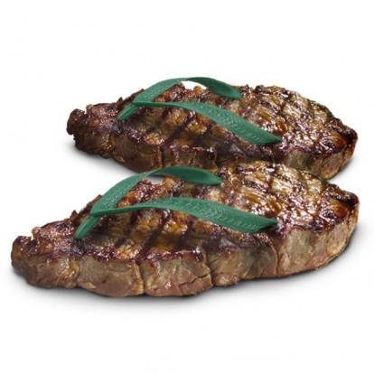 steaksandals