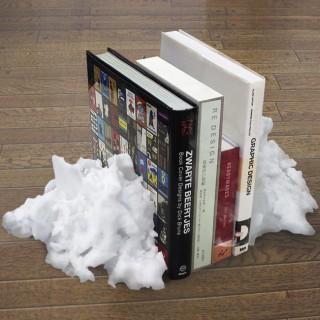 残雪BookendB1