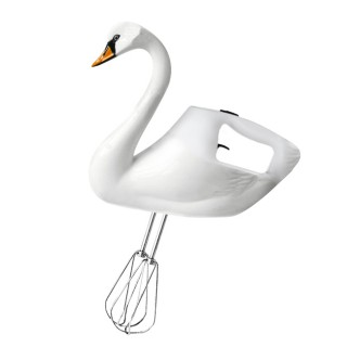 白鳥ハンドミキサー