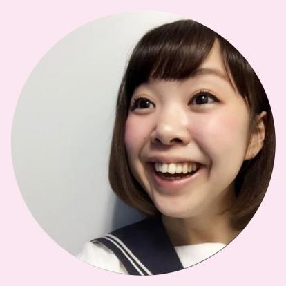少女漫画大好き芸人 中村涼子さん!
